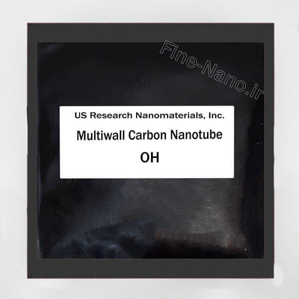 خرید نانولوله کربنی هیدروکسیل. قیمت کربن نانوتیوب هیدروکسیل. فروش کربن نانو تیوب هیدروکسیل