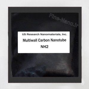 خربن نانو تیوب آمینی. خرید نانو لوله کربنی آمین دار. قیمت کربن نانوتیوب NH2. فروش نانو لوله کربنی آمین دار